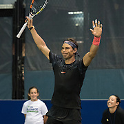 Johnny Mac Tennis Project Benefit Night with Rafa Nadal