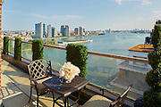 View of East River from 50 Sutton Place South Penthouse