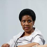 20160616 - Brussels , Belgium - 2016 June 16th - European Development Days - Building win-win partnerships for women's and girls economic empowerment - Phumzile Mlambo-Ngcuka , Executive Director , UN Women © European Union