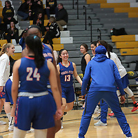 Women's Basketball: University of Wisconsin-Oshkosh Titans vs. Pomona-Pitzer Colleges Sagehens
