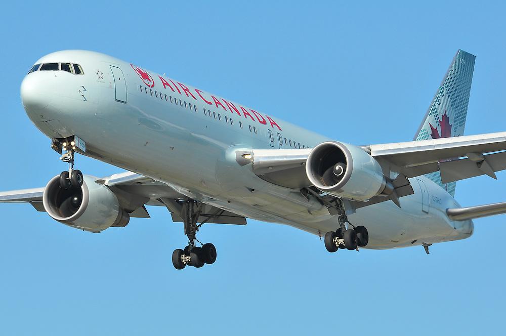 Air Canada Boeing 767