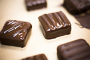 Hand Made Chocolate bonbons