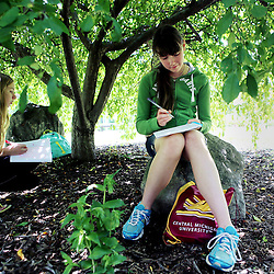 Chippewa River Writing Camp
