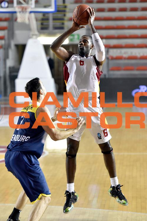 DESCRIZIONE : Eurocup 2014/15 Acea Roma Ewe Basket Oldenburg<br /> GIOCATORE : Bobby Jones<br /> CATEGORIA : tiro three points<br /> SQUADRA : Acea Roma<br /> EVENTO : Eurocup 2014/15<br /> GARA : Acea Roma Ewe Basket Oldenburg<br /> DATA : 12/11/2014<br /> SPORT : Pallacanestro <br /> AUTORE : Agenzia Ciamillo-Castoria /GiulioCiamillo<br /> Galleria : Acea Roma Ewe Basket Oldenburg<br /> Fotonotizia : Eurocup 2014/15 Acea Roma Ewe Basket Oldenburg<br /> Predefinita :
