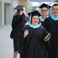 Spring Commencement 2019, Graduation, John Kelly photo.