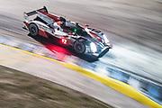 March 12-15, 2019: 1000 Miles of Sebring, World Endurance Championship. 7 Toyota Racing, Toyota TS050 Hybrid, Mike Conway, Kamui Kobayashi, Jose Maria Lopez