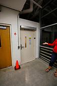 Oostburg middle school elevator selects