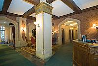 Lobby at 45 Tudor City Place