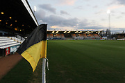 A general view of The Cambs Glass Stadium before the EFL Sky Bet League 2 match between Cambridge United and Hartlepool United at the Cambs Glass Stadium, Cambridge, England on 14 March 2017. Photo by Harry Hubbard.