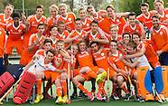 2014 Nederlands Jongens A