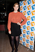 ROMOLA GARAI, BIRDS EYE VIEW INTERNATIONAL WOMEN'S DAY  RECEPTION, BFI Southbank. London. 8 March 2012.