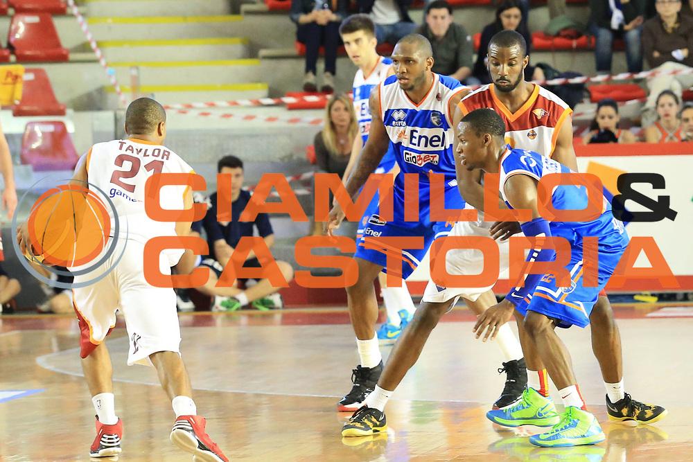 DESCRIZIONE : Roma Lega A 2012-2013 Acea Roma Enel Brindisi<br /> GIOCATORE : Gani Lawal<br /> CATEGORIA : controcampo blocco<br /> SQUADRA : Acea Roma<br /> EVENTO : Campionato Lega A 2012-2013 <br /> GARA : Acea Roma Enel Brindisi<br /> DATA : 21/04/2013<br /> SPORT : Pallacanestro <br /> AUTORE : Agenzia Ciamillo-Castoria/M.Simoni<br /> Galleria : Lega Basket A 2012-2013  <br /> Fotonotizia : Roma Lega A 2012-2013 Acea Roma Enel Brindisi<br /> Predefinita :