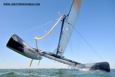 2012 - SAP EXTREM 40 HAVING FUN - LA ROCHELLE - FRANCE