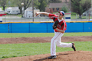 2012 - Stivers at Carroll HS Baseball