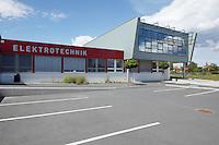 Polytechnische Schule und Berufsschule, Oberwart