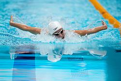 STUKALOVA Darya RUS at 2015 IPC Swimming World Championships -  Women's 100m Butterfly S13