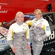 NLD/Zandvoort/20050610 - Training McGregor Porsche GT3 Cup Challenge, Renate Sanders en Paulien Zwart, Flex racing