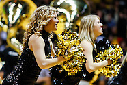 NCAA Basketball Wyoming at Colorado