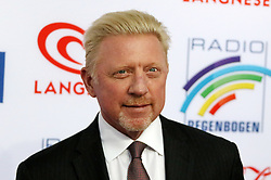 12.04.2019, Europa Park, Rust, GER, Radio Regenbogen Award 2019, im Bild Boris Becker (Ex-Tennisspieler) // during the Radio Rainbow Award at the Europa Park in Rust, Germany on 2019/04/12. EXPA Pictures © 2019, PhotoCredit: EXPA/ Eibner-Pressefoto/ Joachim Hahne<br /> <br /> *****ATTENTION - OUT of GER*****