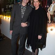 NLD/Hilversum/20131125 - Inloop Musical Awards Gala 2013,