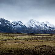 May Visit to Reykjavik