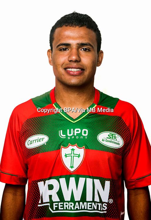 Ivan Aparecido Martins  ( Associação Portuguesa de Desportos )