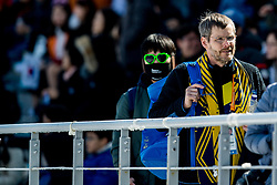 March 17, 2018 - Pyeongchang, SOUTH KOREA - 180317 Johan Strid, secretary general of Sweden, after the men's 10 km visually impaired cross-country skiing during day eight of the 2018 Winter Paralympics on March 17, 2018 in Pyeongchang..Photo: Vegard Wivestad GrÂ¿tt / BILDBYRN / kod VG / 170134 (Credit Image: © Vegard Wivestad Gr¯Tt/Bildbyran via ZUMA Press)