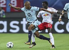Leipzig v Porto - 17 Oct 2017