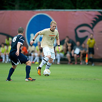 Men Soccer vs UNCW