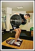 Chris Tremlett. Surrey & England cricketer