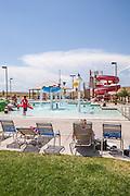 Laramie Community Recreation Center Swimming Pool, Laramie, WY