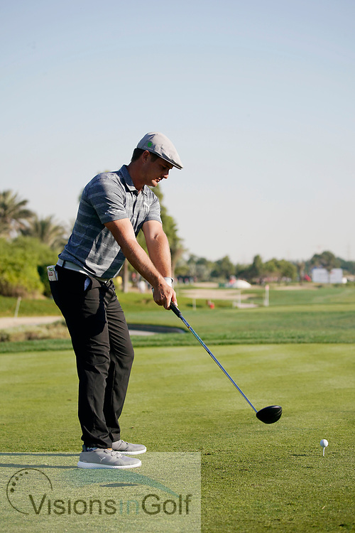 Bryson DeChambeau<br /> <br /> High Speed swing sequence<br /> <br /> January 2018<br /> <br /> Golf Pictures Credit by: Mark Newcombe / visionsingolf.com