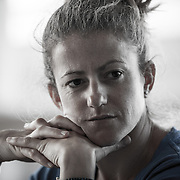 Stéphanie Alran / Bateau 400 000 Sabords
