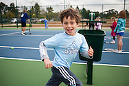 Cody Wechter, 5.
