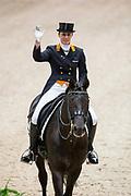 Madeleine Witte Vrees - Wynton<br /> Indoor Brabant 2013<br /> © DigiShots