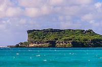 Fayawa Island, part of the Island of Ouvea, Loyalty Islands, New Caledonia