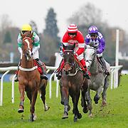 Kempton 12th January 2013