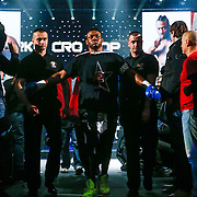 CRO/Zagreb/20130315- K1 WGP Finale Zagreb, Jarrel Miller