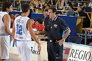 DESCRIZIONE : Torino Qualificazione Eurobasket 2009 Italia Bulgaria<br /> GIOCATORE : Carlo Recalcati<br /> SQUADRA : Nazionale Italia Uomini<br /> EVENTO : Raduno Collegiale Nazionale Maschile <br /> GARA : Italia Bulgaria Italy Bulgaria<br /> DATA : 17/09/2008 <br /> CATEGORIA : Coach<br /> SPORT : Pallacanestro <br /> AUTORE : Agenzia Ciamillo-Castoria/G. Ciamillo <br /> Galleria : Fip Nazionali 2008<br /> Fotonotizia : Torino Qualificazione Eurobasket 2009 Italia Bulgaria<br /> Predefinita :