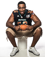 #56 Tray Allen, Arizona Rattlers