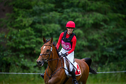 Moor Teresa, SUI, The Dutch Horse<br /> European Eventing Championship Maarsbergen 2019<br /> © Hippo Foto - Matthew van Veen<br /> Moor Teresa, SUI, The Dutch Horse