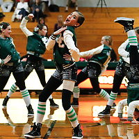 John Carroll Catholic Dance Team