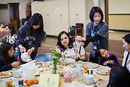 2013 MLA Hosts Oakland Sunrise Rotary Tea