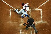NLDS Game 3. Atlanta Braves, 2018.