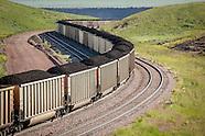 Coal & Coalbed Methane Photography
