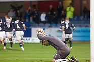 Dundee v Raith Rovers - 05.11.2011