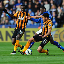 Leicester v Hull | Premier League | 14 March 2015
