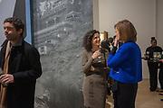 ELLIOT MACDONALD; MOLLIE DENT-BROCKLEHURST;   POLLY ROBINSON GAER,, Zhao Yao, Spirit Above All. Pace Soho, Lexington St. London. 11 February 2013