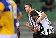 2013/09/01 Udinese vs Parma 2-1