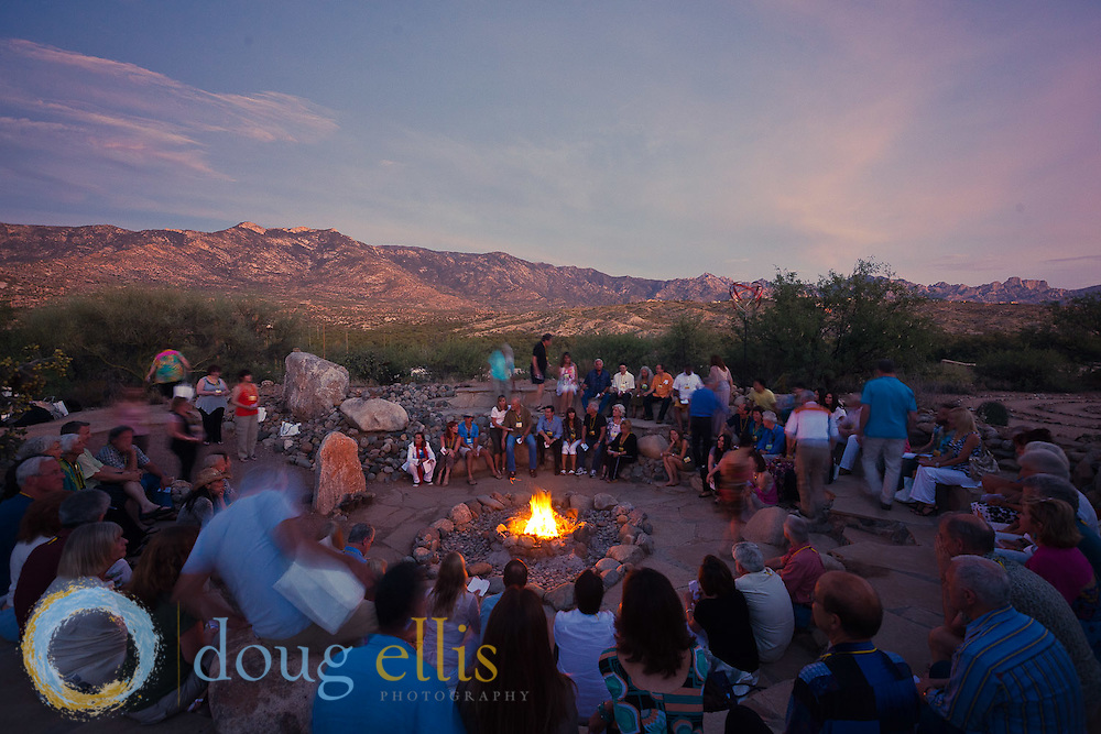 Transformational Leadership Council Event photos and Miraval Resort photos, July 2011